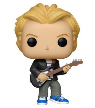 Funko POP! The Police. Sting