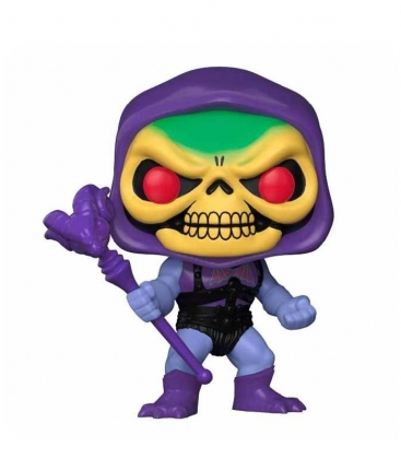Funko POP! Masters of The Universe. Battle Armor Skeletor