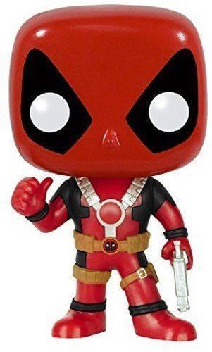 Funko POP! Deadpool