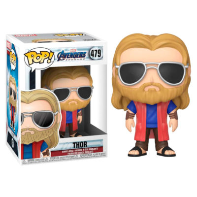 Funko POP! Endgame. Thor