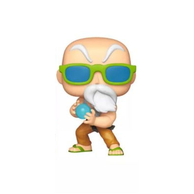 Funko POP! Dragon Ball Super. Master Roshi (Specialty Series)