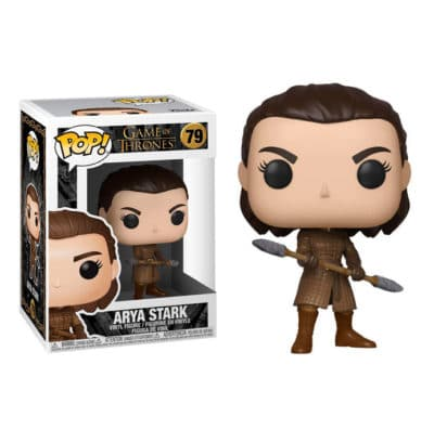 Funko POP! Game of Thrones. Arya Stark