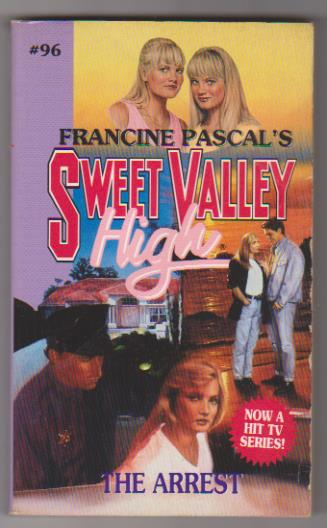 Francine Pascal´s. Sweet Valley High. New York 1993. SIN USAR