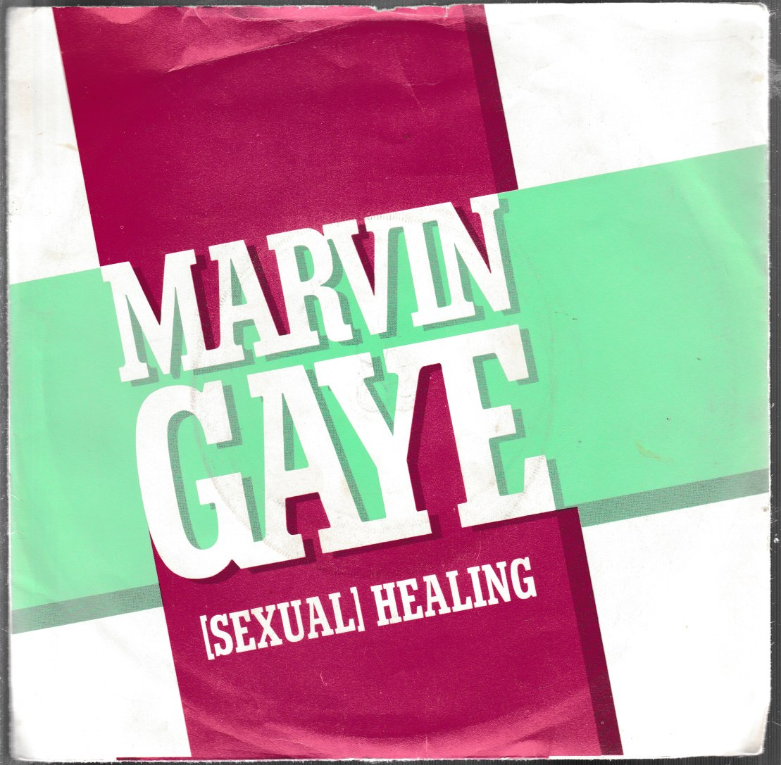 Marvin Gaye (Sexual) Healing