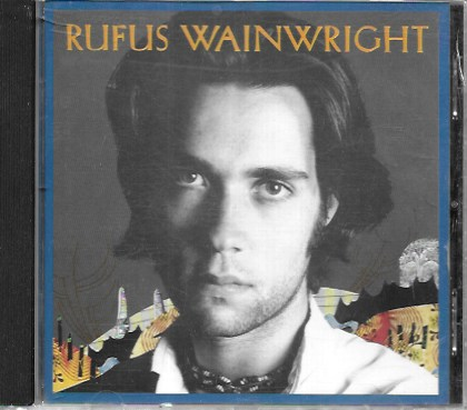Rufus Wainwright. 1998 SKG Music