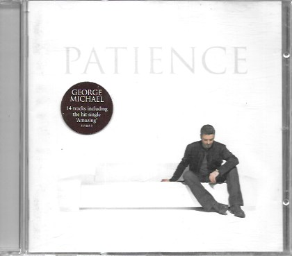 George Michael. Patience. 2004 G.K.