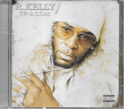 R.Kelly. TP-2.com. 2000 Zomba Records