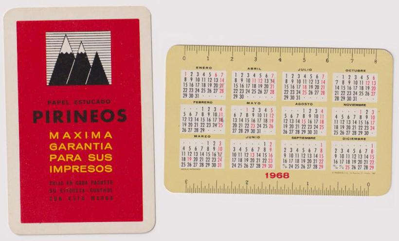 Calendario Del 1977.Pliego Numismatica Y Coleccionismo Subastas Online Y En Vivo